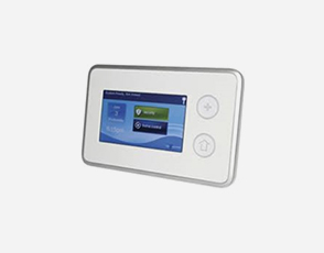 Linkinteractive touchpad