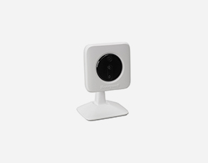 Monitronics indoor wifi camera night