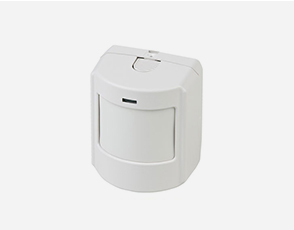 Protectamerica motion detector small