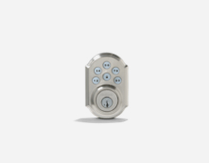 Vivint smart locks icon